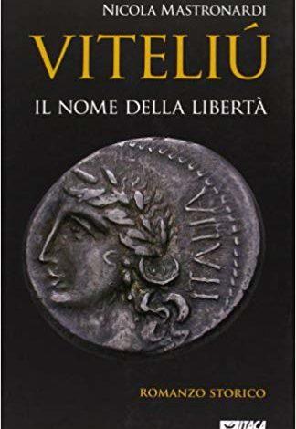 Viteliù ad Alfedena, presentato il best-seller storico di Nicola Mastronardi